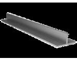 Анодированный алюминиевый тавр